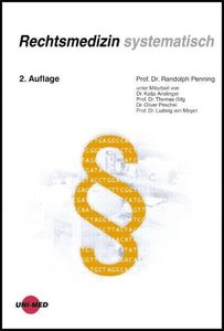 Rechtsmedizin systematisch