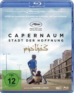 Capernaum-Stadt der Hoffnung (Blu