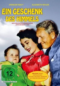 Ein Geschenk des Himmels, 1 DVD
