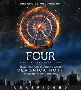Four: A Divergent Collection