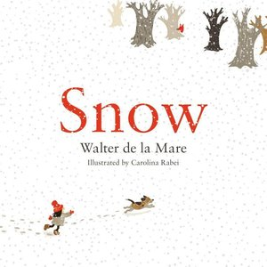 Mare, W: Snow