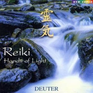 Reiki, Hands of Light, 1 CD-Audio