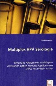 Multiplex HPV Serologie