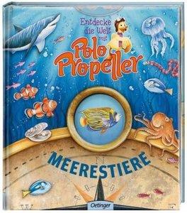 Entdecke die Welt mit Polo Propeller 06 - Meerestiere