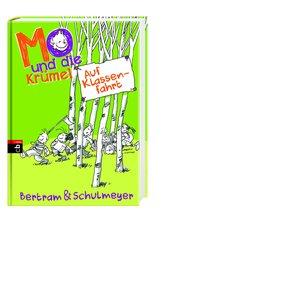 Mo und die Krümel 02 - Auf Klassenfahrt