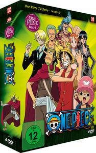 One Piece - TV-Serie - Box 9