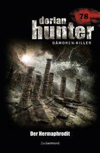 Dorian Hunter, Dämonen-Killer - Der Hermaphrodit
