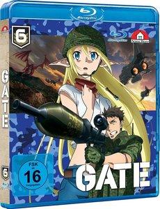 Gate - Blu-ray 6