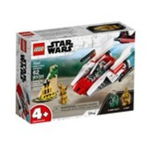 SW A-Wing Starfighter (4+)