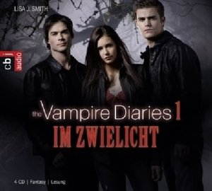 The Vampire Diaries 01. Im Zwielicht