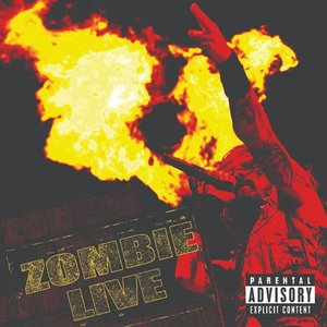 Zombie Live (2LP)