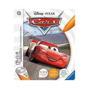 Ravensburger 00900 - tiptoi® Disney Pixar Cars, Lernbuch, Vorsch