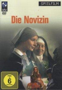 Die Novizin, 1 DVD