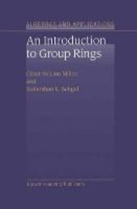 An Introduction to Group Rings