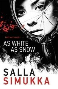 As White as Snow