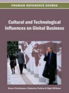 Cultural and Technological Influences on Global Business