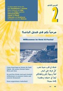 Langenscheidt Arabisch mit System - Sprachkurs für Anfänger und