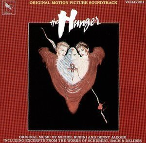 Begierde (OT: The Hunger)