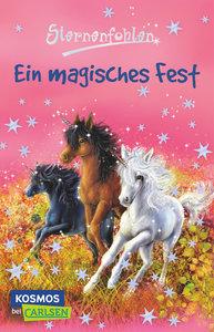 Sternenfohlen, Band 11: Ein magisches Fest