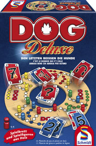 DOG Deluxe