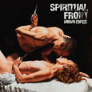 Amour Braque (Limited Gatefold/Black Vinyl)