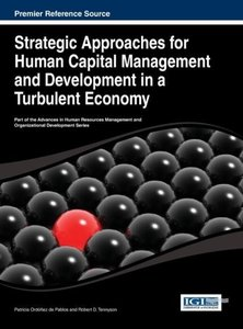 Strategic Approaches for Human Capital Management and Developmen