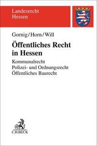 Öffentliches Recht in Hessen