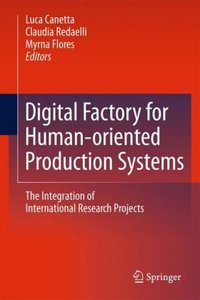 Digital Factory for Human-Oriented Production System