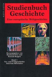 Studienbuch Geschichte 1. Sonderausgabe