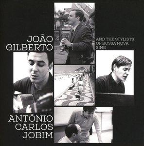 And The Stylists Of Bossa Nova Sing...(2CD-Set)