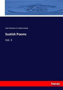 Scotish Poems