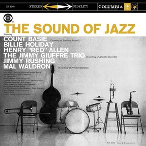 The Sound Of Jazz