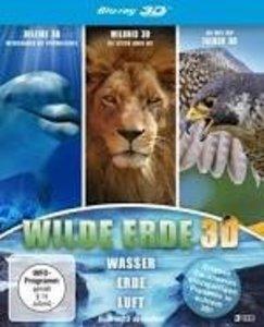 Wilde Erde 3D