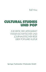 Cultural Studies und Pop