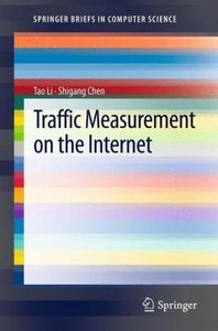 Traffic Measurement on the Internet