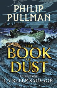 The Book of Dust 01