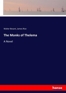 The Monks of Thelema