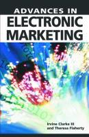 Advances in Electronic Marketing - zum Schließen ins Bild klicken