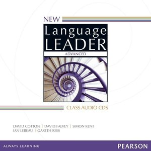 New Language Leader Advanced Class CD (3 CDs)
