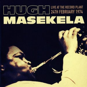Live At The Record Plant 1974