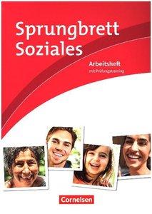 Sprungbrett Soziales - Sozialassisten/in - Neubearbeitung- Sozia
