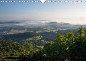 Das Zittauer Gebirge -