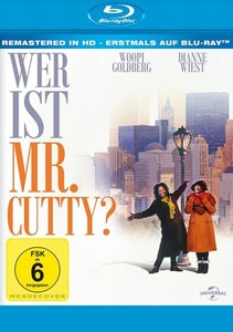 Wer Ist Mr.Cutty?