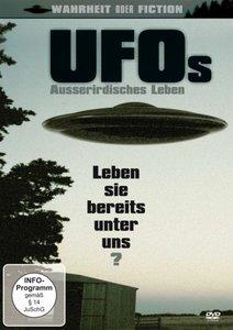 UFOs-Außerirdisches Leben