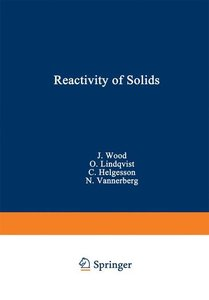 Reactivity of Solids