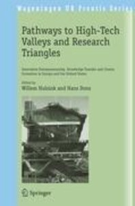Pathways to High-Tech Valleys and Research Triangles