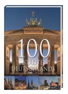 100 Städte Deutschlands