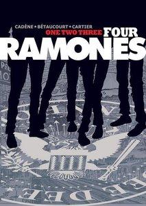One, Two, Three, Four, Ramones