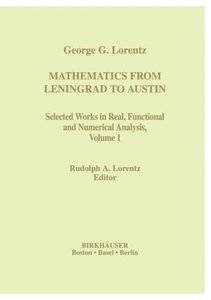 Mathematics from Leningrad to Austin