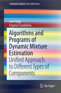 Algorithms and Programs of Dynamic Mixture Estimation